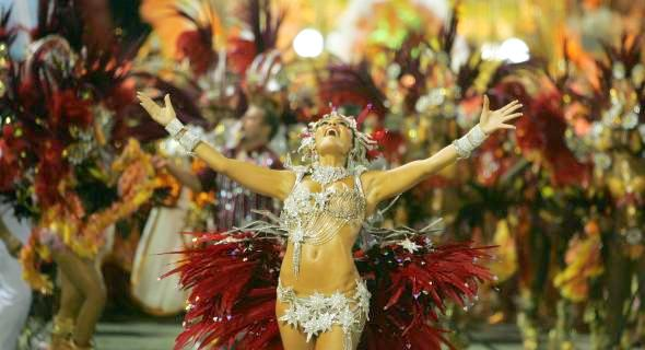 Brazil Mardi Gras 2