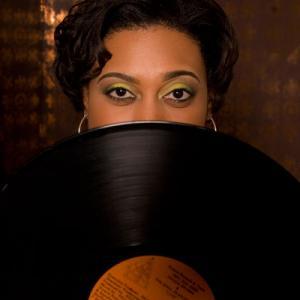 Melissa Weber, aka DJ Soul Sister
