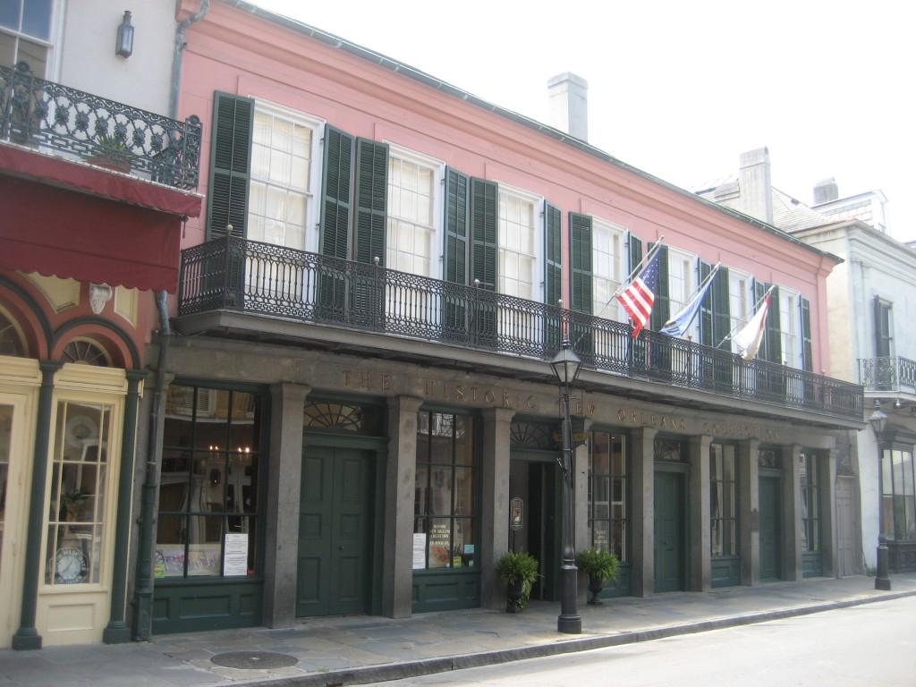 HNOC Royal Street