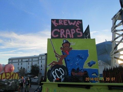 Craps 2014