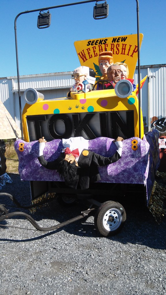 KdV 2016 Float 9