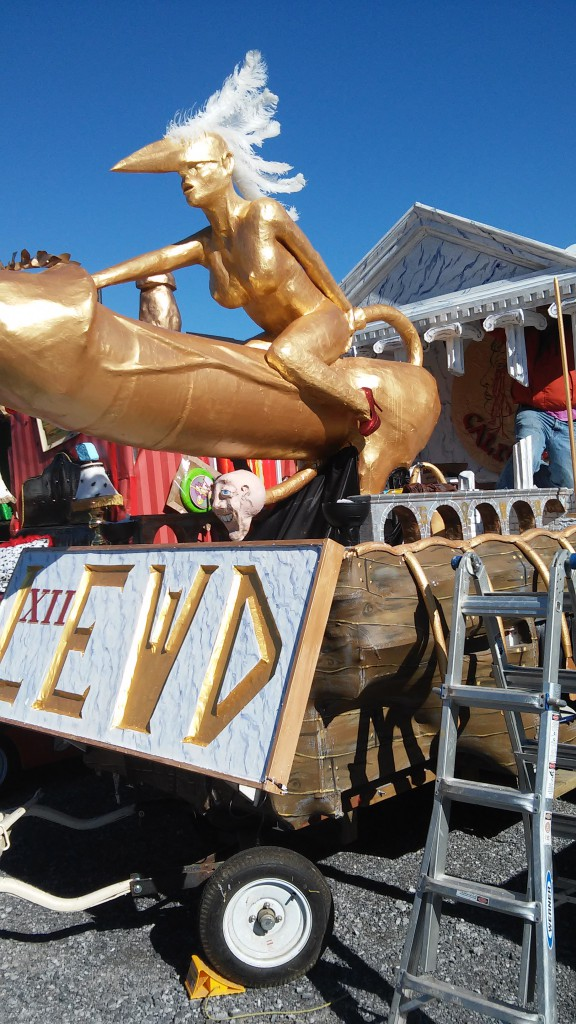 KdV 2016 Float 12