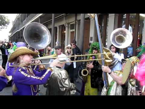 Krewe of Kosmic Debris