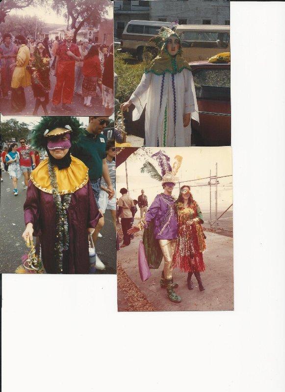 Meg Mardi Gras Series 3