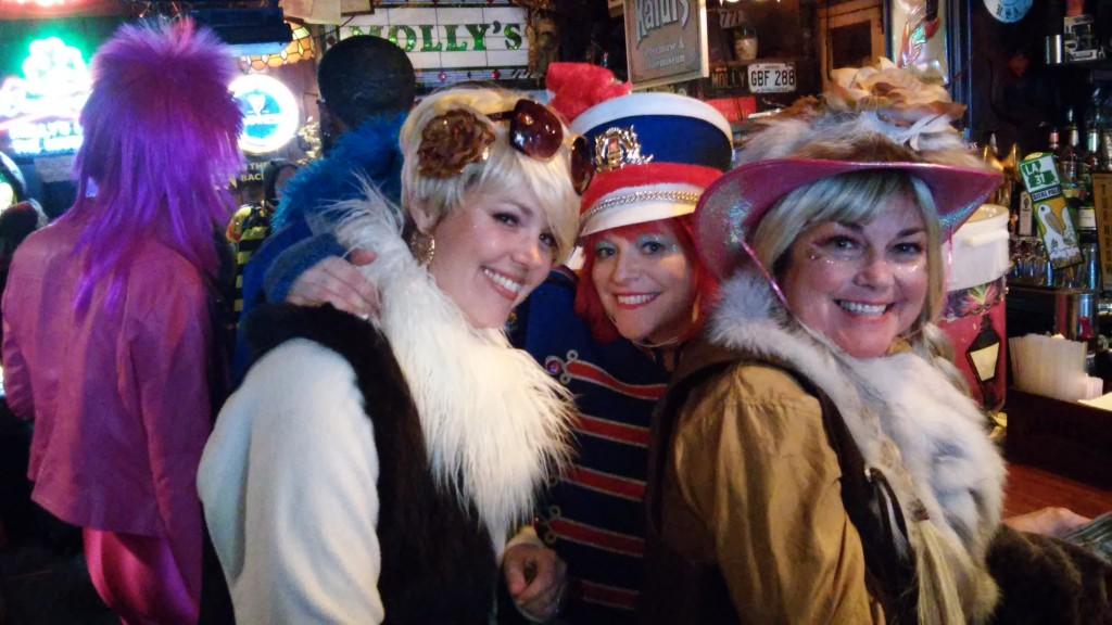 Molly's Revelers 2