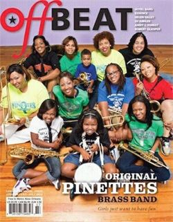 OffBeat Pinettes Cover