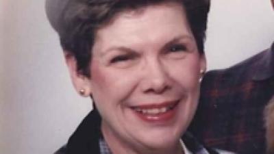 RIP Pixie Naquin!