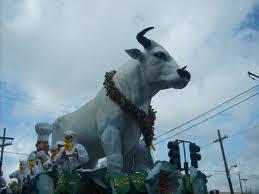 Rex' Boeuf Gras (fatted calf)