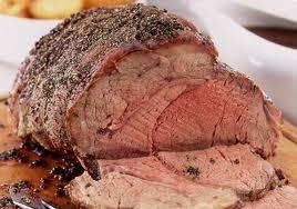 Roast Beef Medium Rare