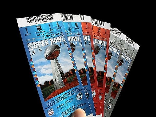 Super Bowl 2013 Tickets in New Orleans