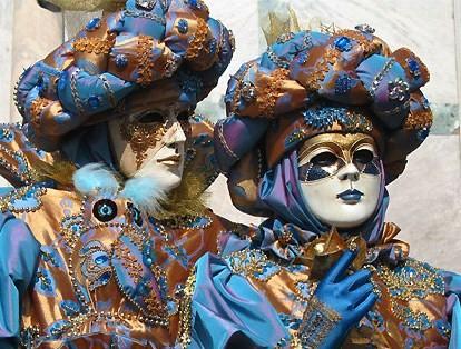 Venice Mardi Gras 2