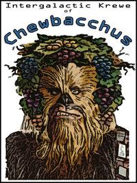 Krewe of Chewbacchus